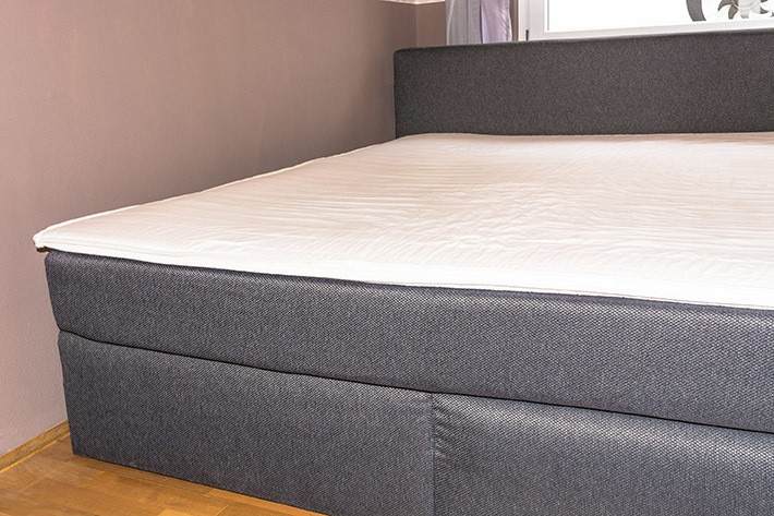 Qa Do You Need A Boxspring With A Memory Foam Mattress