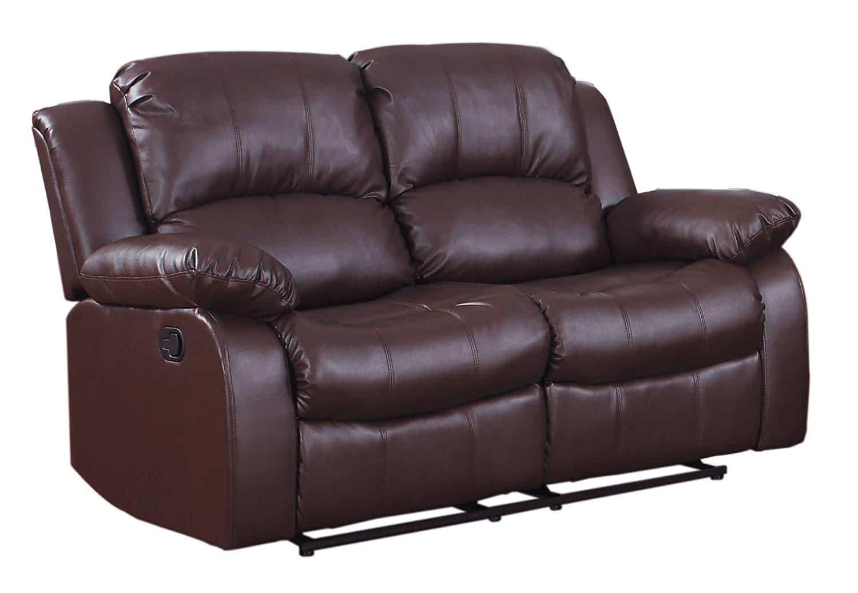 RV recliner